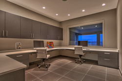 Contemporary Office Cabinets