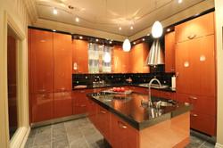 Custom Cabinets Omaha