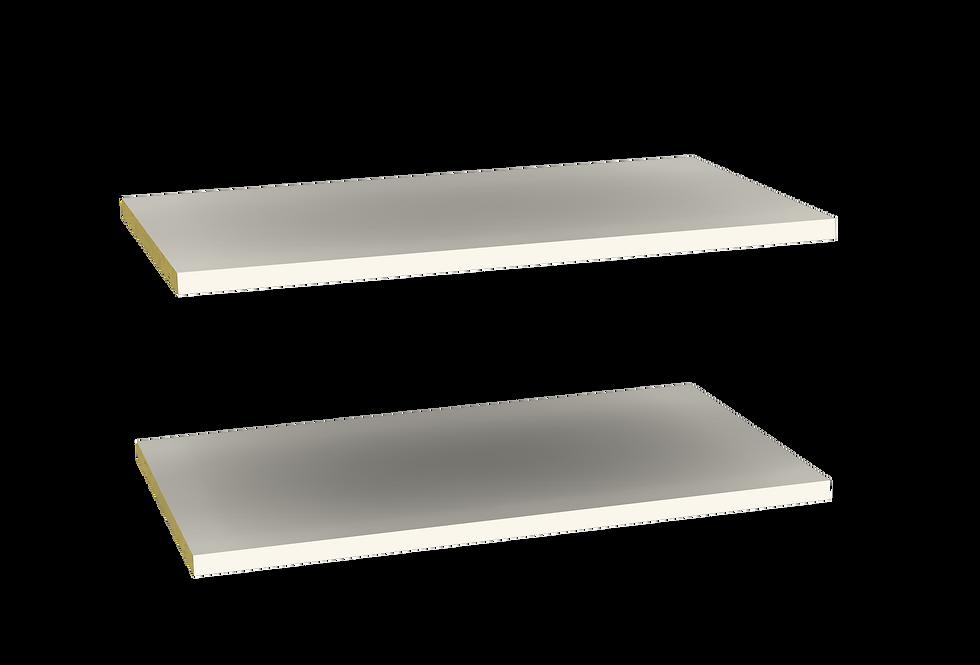 Adjustable Shelf [Set of 2]
