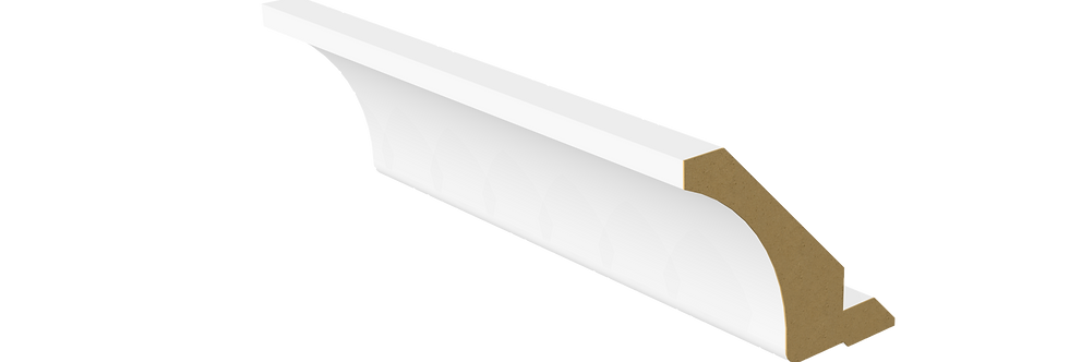 Crown Molding (9' Lengths)