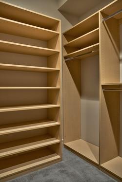 Closet Essentials by Eurowood