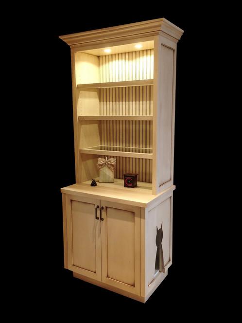 Bon Eurowood Cabinets, Inc.