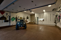 Lockable Garage Cabinets