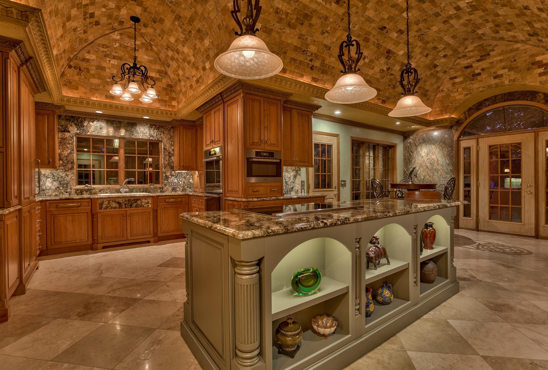 Old World Kitchen- Council Bluffs IA
