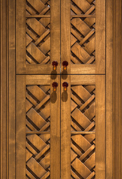 Unique Doors