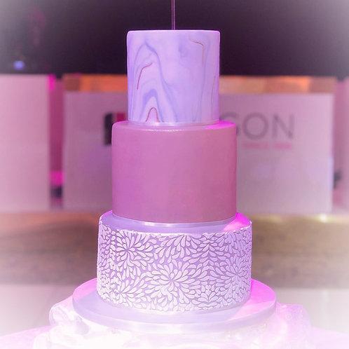 Wedding Cake MasterClass