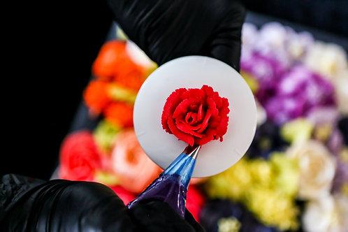 Buttercream Flower MasterClass