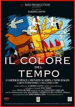 Colore Del Tempo