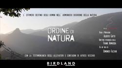Ordine di natura
