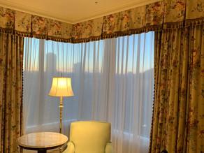 【活動報告】ホテル椿山荘東京様とのクライアントワークを経験してみて