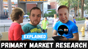 Primary Market Research