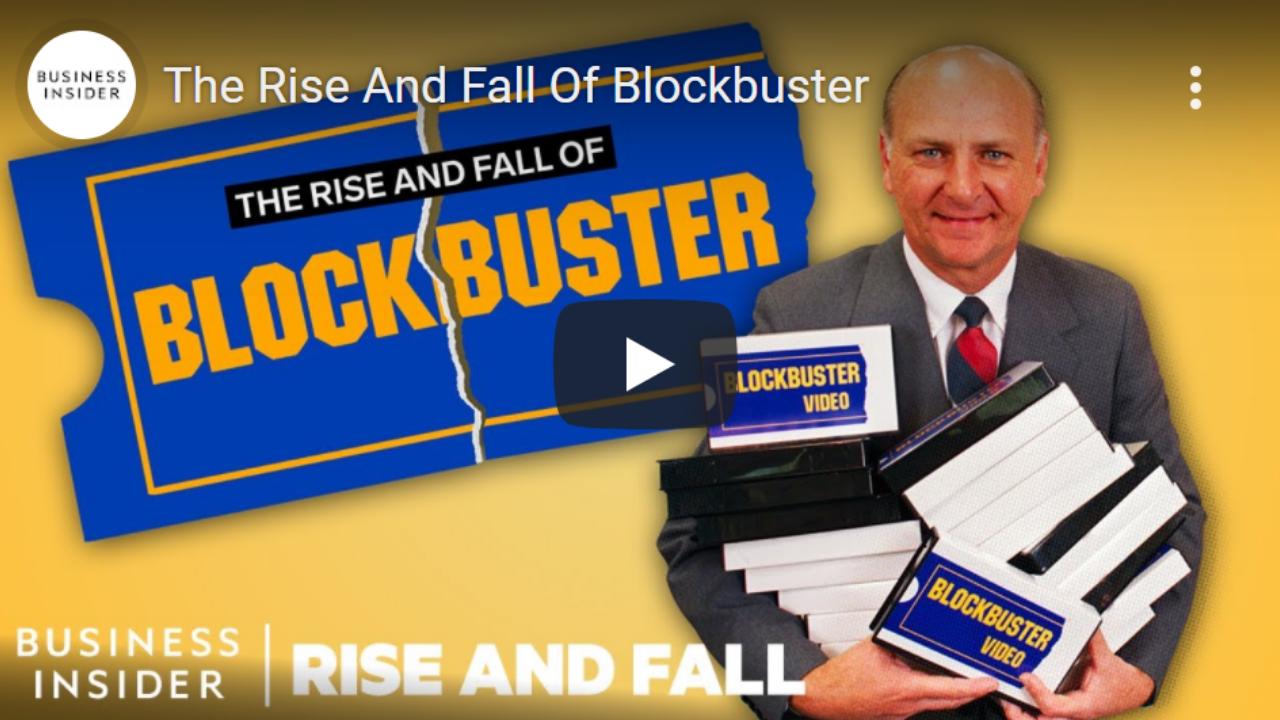 Blockbuster Case Study