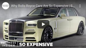 Rolls-Royce Case Study