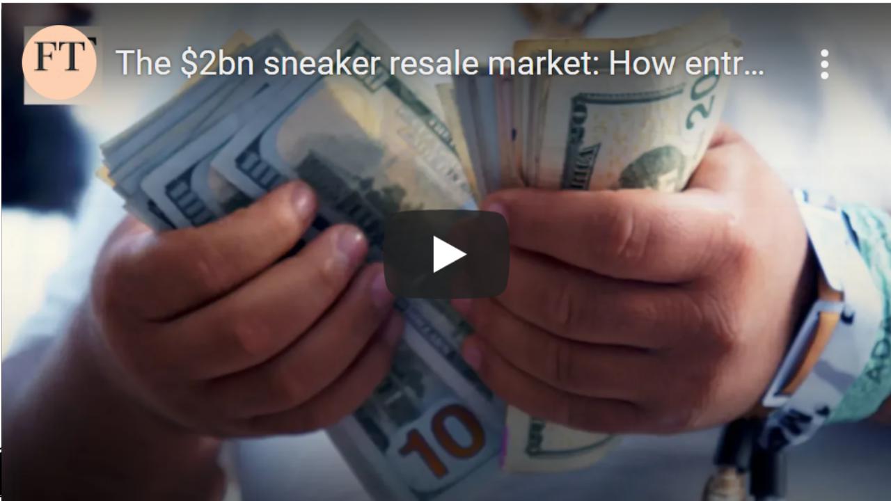 Sneakerheads Case Study