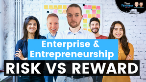 Risk & Reward of Entrepreneurship