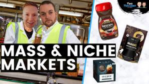 Mass & Niche Markets