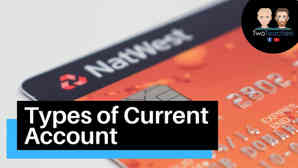 Types of Current Account