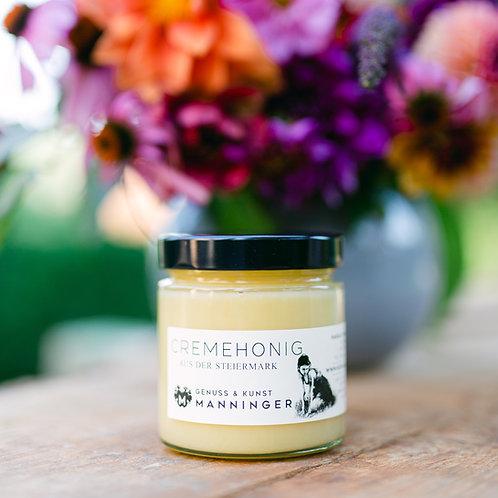 Blossom honey cream