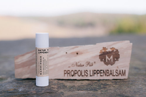 Propolis lip care NATUR PUR