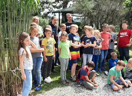 Schule am Bauernhof