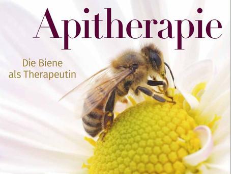 Apitherapie  Die Biene als Therapeutin