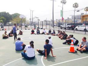B&B Youth Academy: Week 3