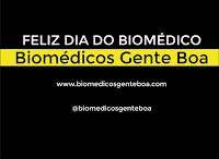 Dia do Biomédico - Vídeo com convidados