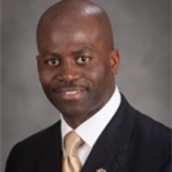 Dr. Anthony Jenkins