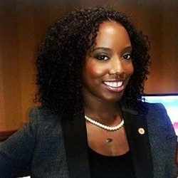 Lashea Reaves- Financial Workshop Speaker