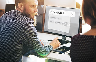 Why keywords are important - Site Social SEO