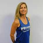 Deana Trainer at Physique Fitness