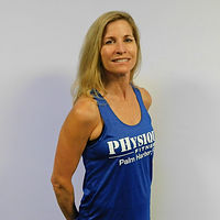 Deana - Trainer at Physique Fitness
