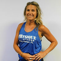 Jill - Trainer at Physique Fitness