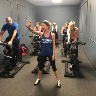 RealRyder Cycle Class in Palm Harbor 3