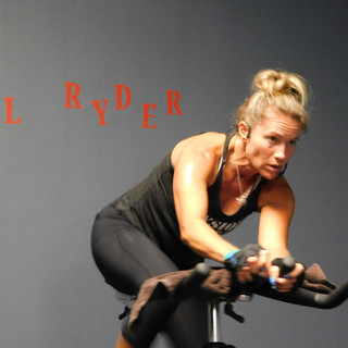 RealRyder Cycle Class in Palm Harbor 2