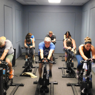 RealRyder Cycle Class in Palm Harbor 1