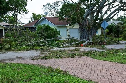 Why was my Hurricane Damage Claim Denied? - site socia seo