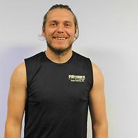 Archie - Trainer at Physique Fitness