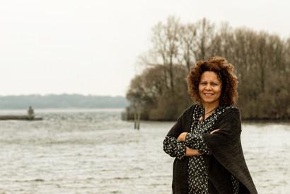 Natascha Dorder - Ondernemer, eigenaar Vitaal door Balans