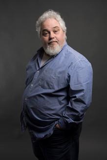 Ernst Neve - hoofdredacteur HVT Magazine