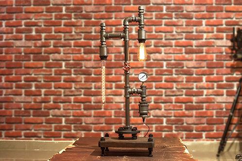 The Distillary