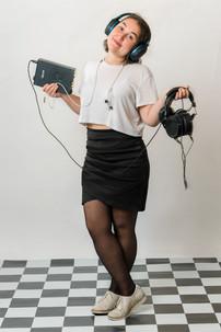 Mabel Neve - auteur HVT Magazine