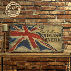 English Tavern
