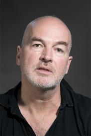 John van der Veer - auteur HVT magazine