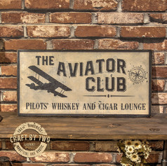 The Aviator Club