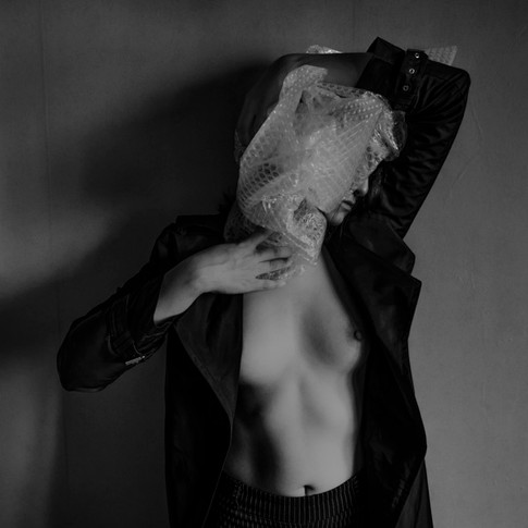 © Mona Alikhah   Courtesy Anita Neve Galerie