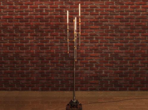 "The ""Lighting Rod"""