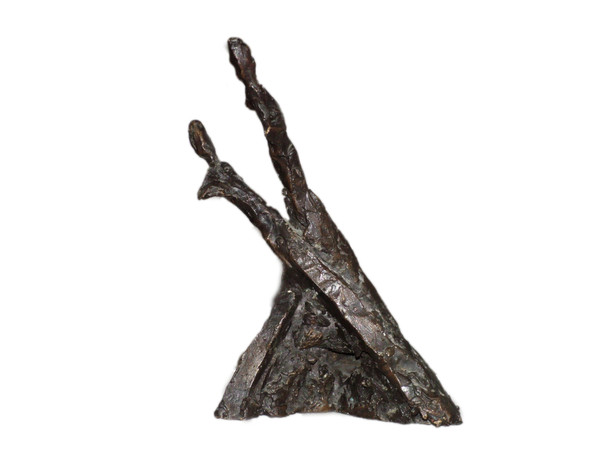 Brons, 30 cm