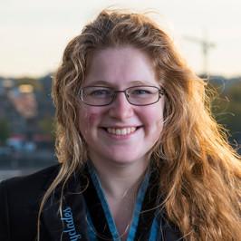 Iris Kessels - jurist, Fiscus SV Cyclades