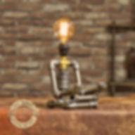 Yogi Desk Lamp